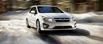 New Subaru Impreza WRX and STI to Be Standalone Vehicles