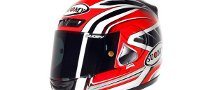 New Suomy Apex Full Face Helmet Details Released