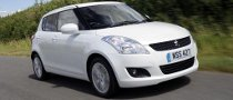 New Suzuki Swift Now Available in the UK