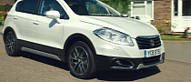 "New Suzuki SX4 S-Cross Goes on Sale in UK with ""Neighbours"" TV Ad [Video]"