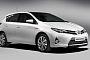 New Toyota Auris Hybrid Commercial: The Alternative [Video]