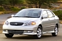 New Toyota Recall for 2013: 907,000 Corollas and 385,000 Lexus IS Units