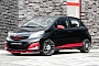 New Toyota Yaris Tuned by Musketier [Photo gallery]