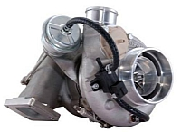 BorgWarner EFR turbocharger