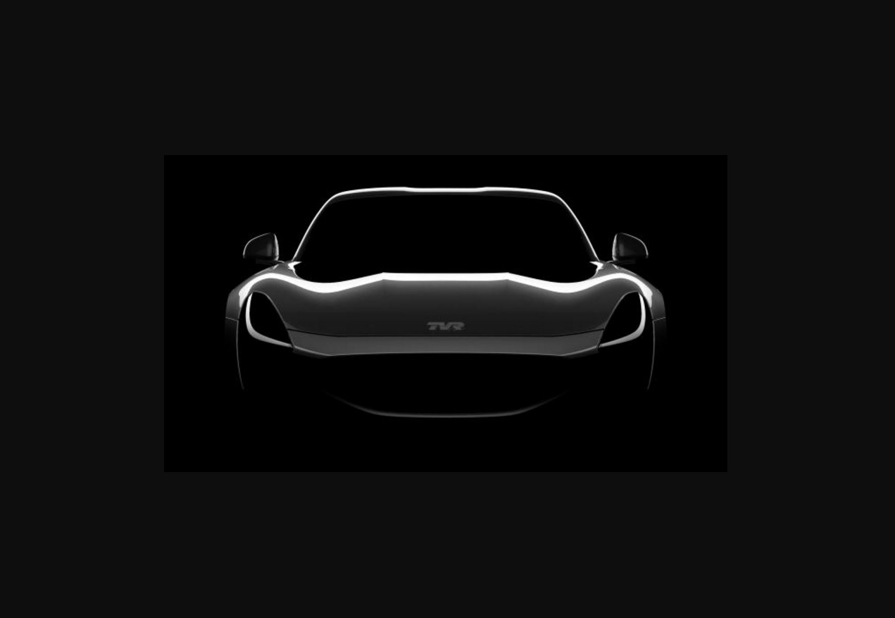 2018 tvr griffith detailed by head honcho les edgar autoevolution. Black Bedroom Furniture Sets. Home Design Ideas