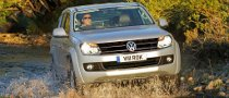 New Volkswagen Amarok Details Released