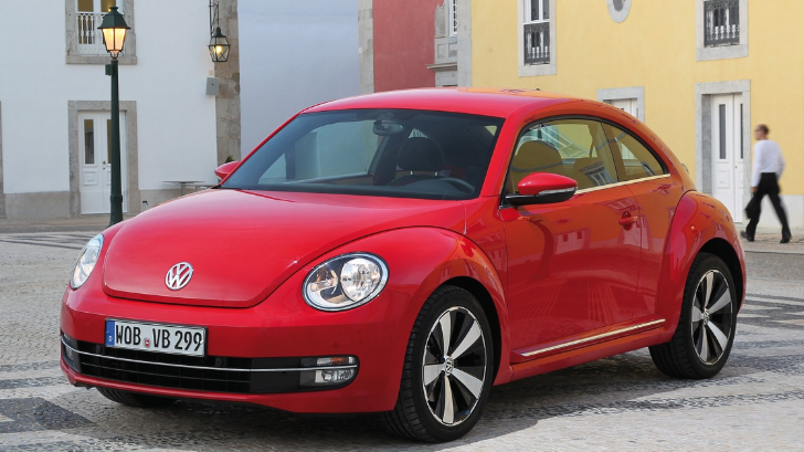 New Volkswagen Beetle Goes on Sale in Malaysia with 1.4 TSI