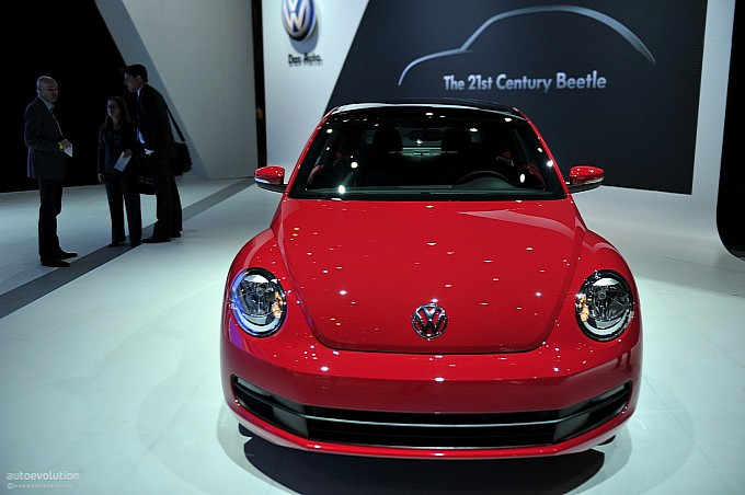 Vw To Build A New 30 000 Square Foot Dealership