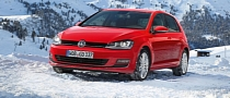 New Volkswagen Golf 4Motion Launched [Photo Gallery]