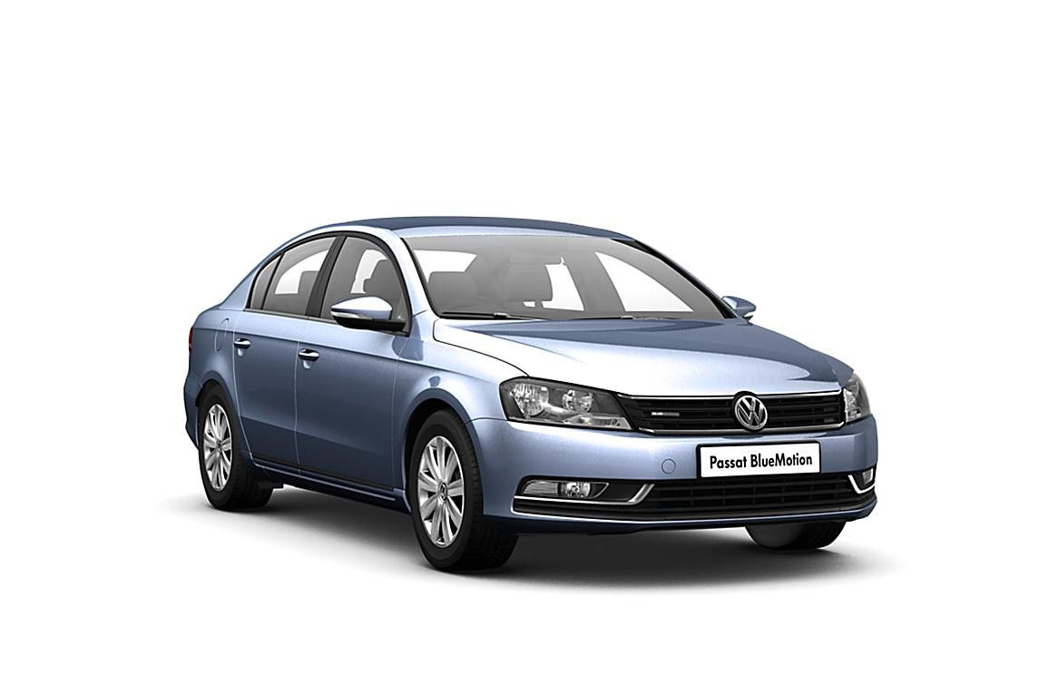 new volkswagen passat bluemotion launched in the uk autoevolution. Black Bedroom Furniture Sets. Home Design Ideas