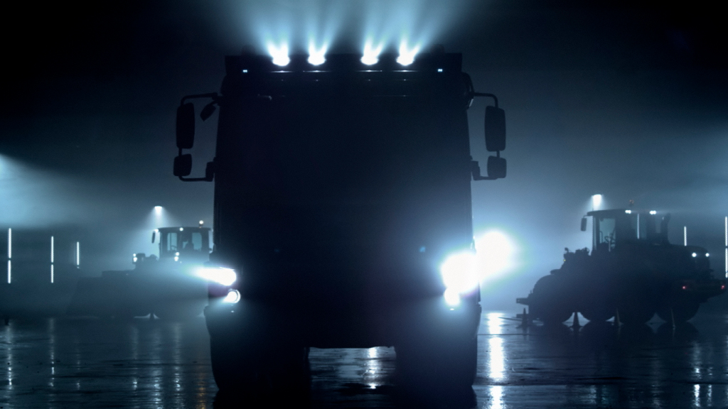 New Volvo Fmx Truck To Launch At Bauma Exhibition Autoevolution