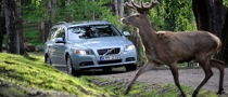 New Volvo Technology to Help Avoid Collision With Wild Animals [Video]