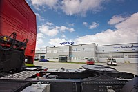 Volvo Truck Center in Skawina