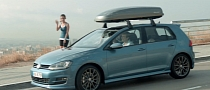 New VW Golf VII Commercial Promotes Accessories [Video]
