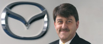 Philip Waring is Mazda Europe's New COO