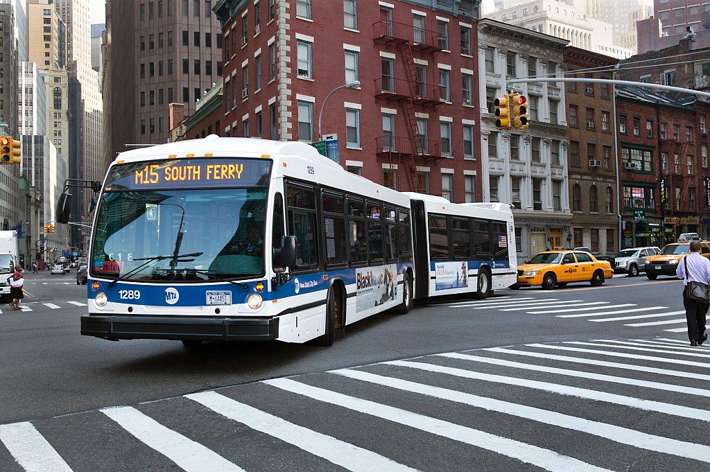New york city buses to syracuse