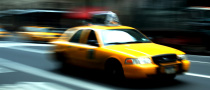 New York City Taxis Go Green... But Not Yet!