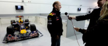 Newey Stops Short from Predicting 2011 Form for Red Bull