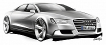 Next Audi A8 to Receive RWD and Aluminum Hybrid Structure