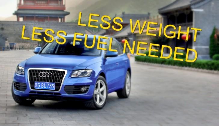 "Next Audi Q5 Will Be ""The Biggest Loser"" - autoevolution"