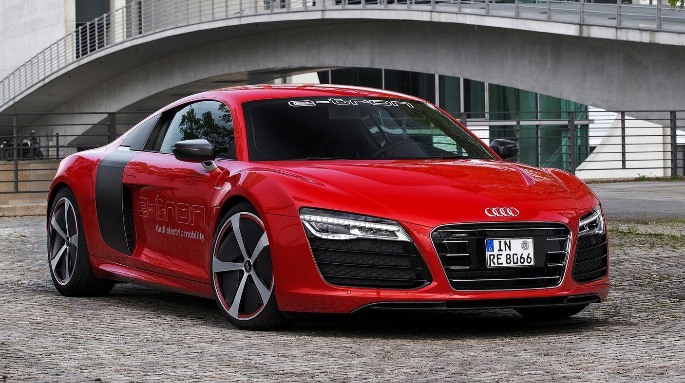 Next Audi R8 Will Be Less Sportscar And More Halo Hybrid Autoevolution