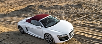 Next Audi R8 Will Share Modular Frame with Gallardo Replacement