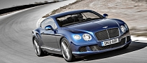 Next Bentley Supersports to Have More Than 650 BHP