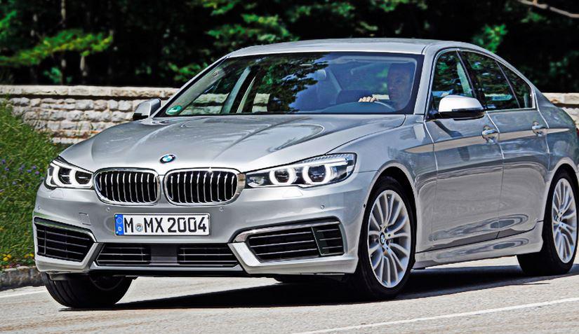 Next BMW Series Will Have Cylinder Engine Rumor Autoevolution - Bmw 2014 5 series price