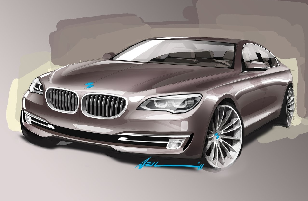 Next BMW 7 Series To Get M Version Not M7