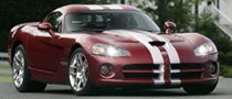"Next Dodge Viper to Be Inspired by ""Naked Woman on the Beach"""