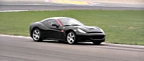 Next Ferrari California Likely to Be Turbocharged