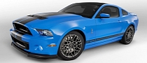 Next Ford Mustang Will Have Shelby GT500 Version