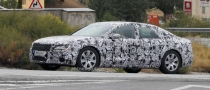 Next-Gen Audi A8 to Debut at Detroit?
