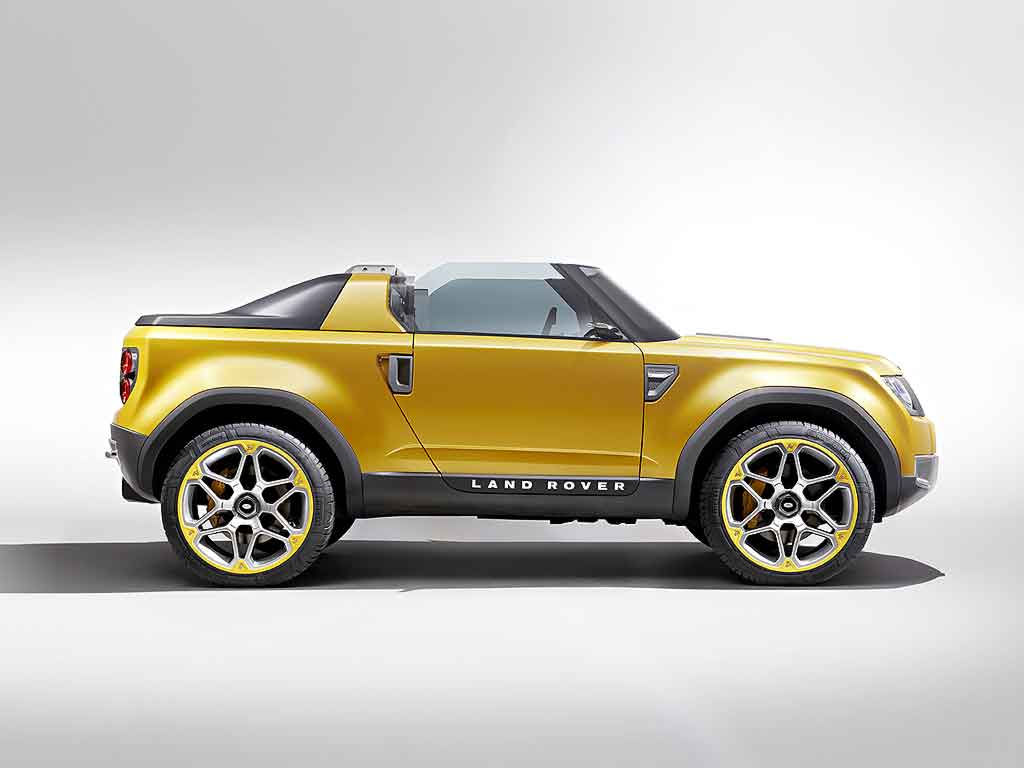 New Defender 2019 >> Next-Gen Land Rover Defender Could be Built in Eastern Europe - autoevolution