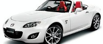 Next Gen Mazda Miata Loses Weight to Gain Appeal