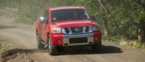 Next-Gen Nissan Titan Due in 2014?