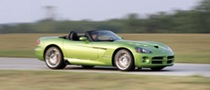 Next-Gen Viper Powered by Ferrari V10?