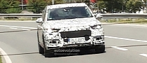 Next-Generation Audi Q7 Delayed Over Emergency Redesign