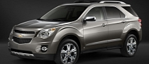 Next-Generation Chevrolet Equinox Details Emerge
