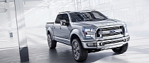 Next-Generation Ford F-150 to Ditch Fully Boxed Frame