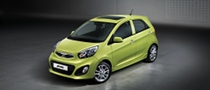 Next-Generation Kia Picanto Unveiled