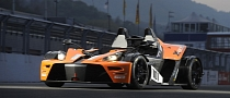Next-Generation KTM X-Bow to Debut at Geneva Motor Show 2013