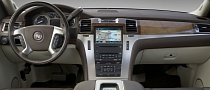 Next-Generation GM Full-Size SUVs to Use Dedicated Interiors