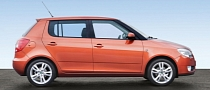 Next-Generation Skoda Fabia to Arrive in 2014