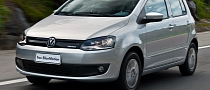 Next Generation Volkswagen Fox Coming in 2016 With MQB Platform