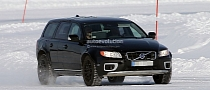 Next-Generation Volvo XC90 Coming in 2014