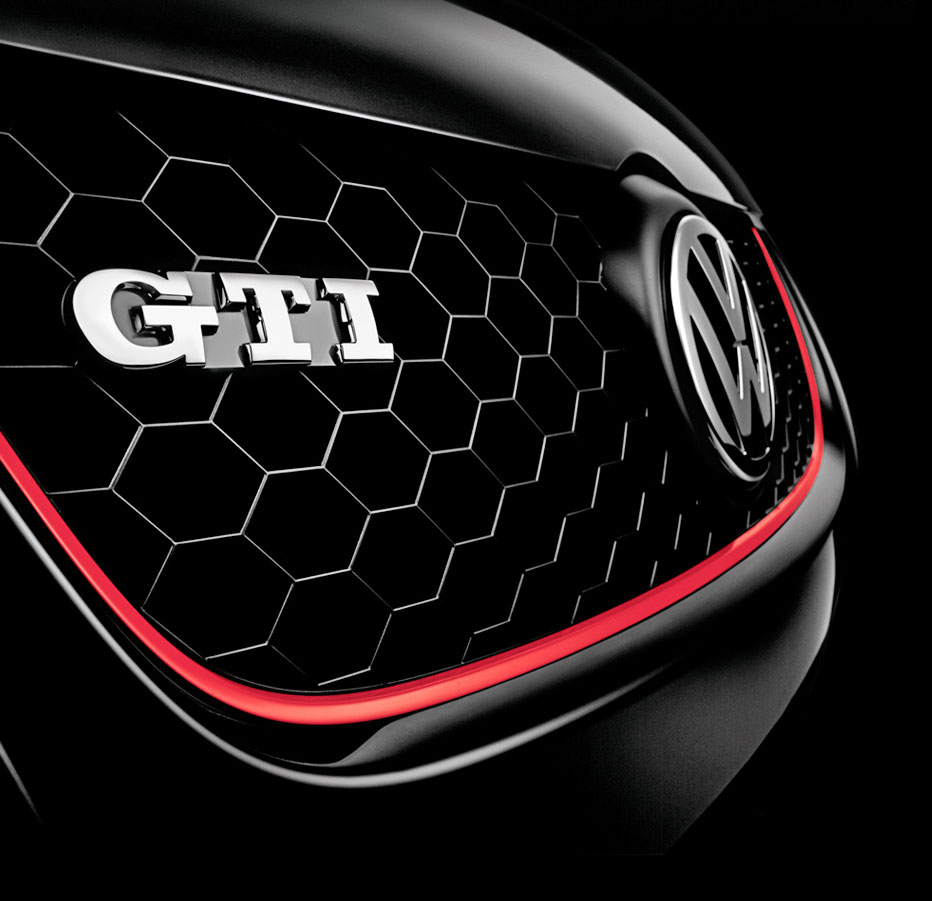 next generation vw golf gti to get power boost autoevolution. Black Bedroom Furniture Sets. Home Design Ideas