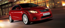 Next Hot Kia cee'd to Use Turbocharged 1.6-liter GDI Engine