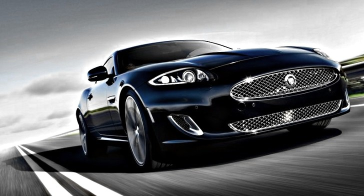 Next Jaguar XK Will Be a More Upmarket Proposition