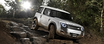 Next Land Rover Discovery Previewed by DC100 Concept